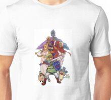 Legend Of Zelda! Unisex T-Shirt