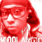 red by Koolaide Abendigo Dagreat