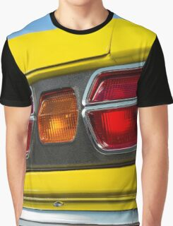 Mazda RX3 Graphic T-Shirt