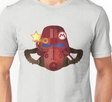 Power Star Armor Unisex T-Shirt