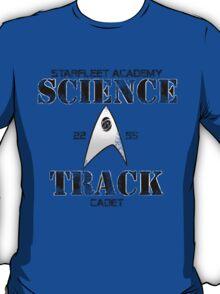 Science Track Cadet T-Shirt