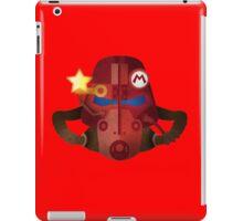 Power Star Armor iPad Case/Skin
