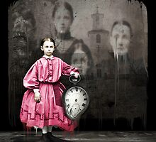 thief by Beth Conklin