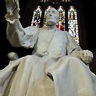 Bishop Henry Philpott, Worcester Cathedral by Yampimon