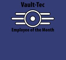 Vault-Tec Employee of the Month T-Shirt