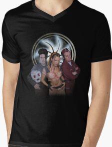 Lexx Cast Season 3. #1 T-Shirt