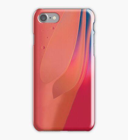 Swim iPhone Case/Skin