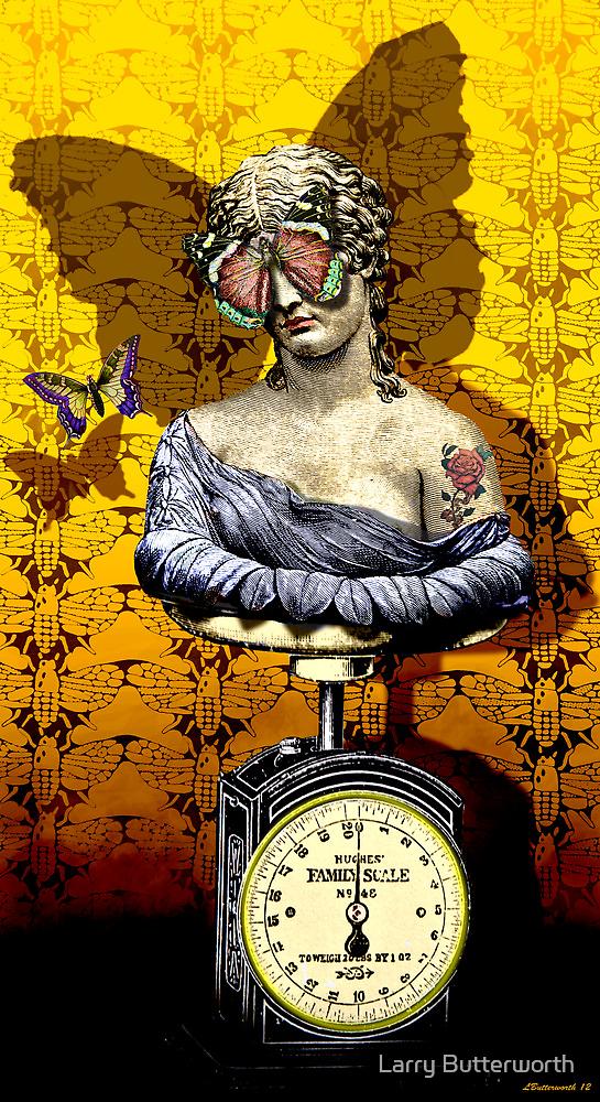 METAMORPHOSIS by Larry Butterworth