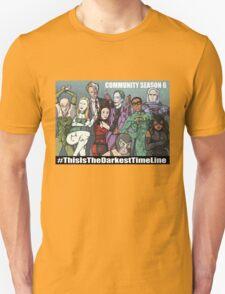 Abed Is Joker Now Unisex T-Shirt