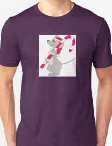 Spooky with Candy Cane T-Shirt