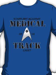 Medical Track Cadet T-Shirt