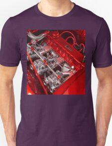 Holden 202 Six w/Triples T-Shirt