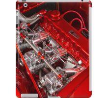 Holden 202 Six w/Triples iPad Case/Skin