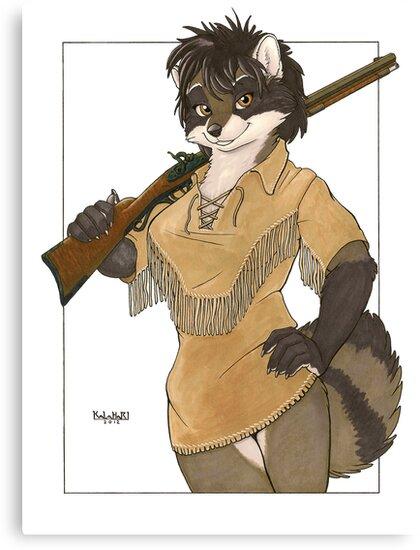 Hawkeye by Kalahari