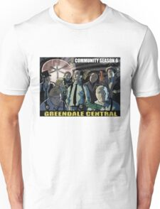 Greendale Central Unisex T-Shirt