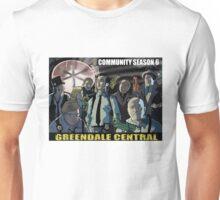 Greendale Central Unisex T-Shirt