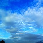 HCS Sky in Blue by OmarHernandez