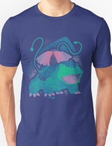 Grass Venusaur T-Shirt
