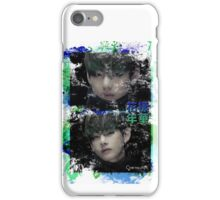 BTS - V iPhone Case/Skin