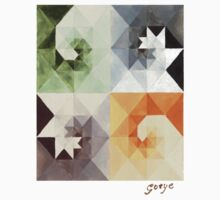 Making Mirrors - Gotye by Jonnypuff