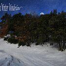 Walking in a Winter Wonderland  by JRPowers