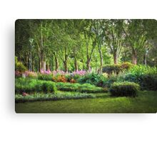 Secret Garden    (OP) Canvas Print