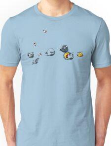 RCAF Birds Unisex T-Shirt