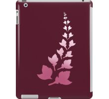 Cerise [iPad / iPhone / iPod Case] iPad Case/Skin