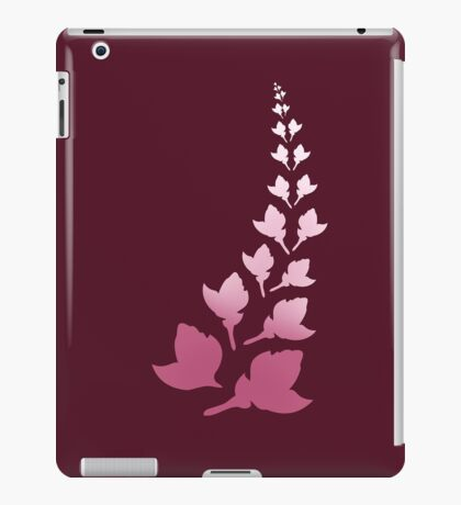 Cerise [iPad / iPhone / iPod Case] iPad Case/Skin