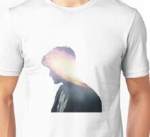 A Mad Man Unisex T-Shirt