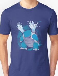 Water Blastoise T-Shirt