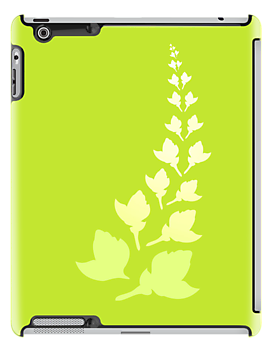 Mojito [iPad / iPhone / iPod Case] by Damienne Bingham