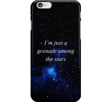 The Fault In Ourselves iPhone Case/Skin