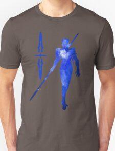Lancer Fate Stay Night - Glow Version Unisex T-Shirt