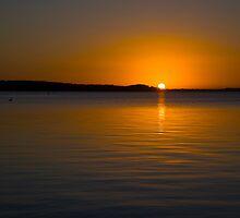 Serenity by Steve Randall