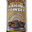 edmonds baking powder by michaeldeath
