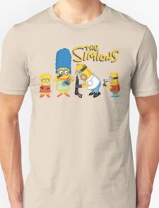 The Simions Unisex T-Shirt