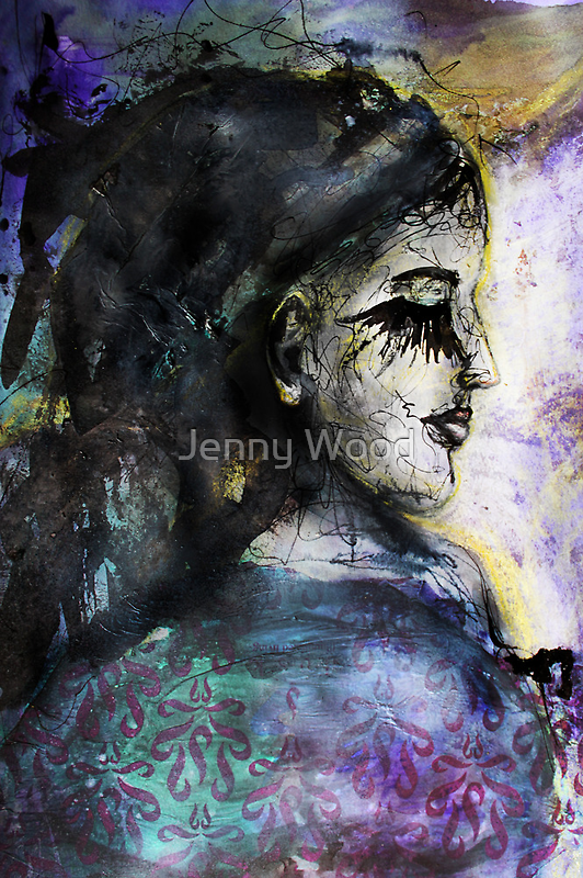 War and Peace by Jenny Wood
