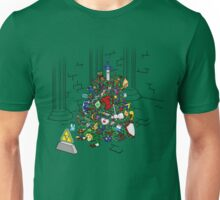 Link's Real Inventory Unisex T-Shirt