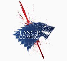 Lancer is Coming ~Cu Chulainn Unisex T-Shirt
