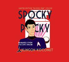 Spocky Pocky Unisex T-Shirt