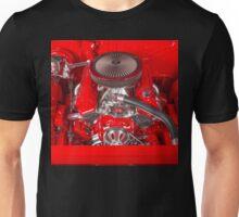 350 Chev V8 Unisex T-Shirt