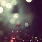 Bokeh @ Night by Dev7in