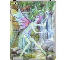 'Waterfall Feys' by Jo Morgan iPad Case/Skin