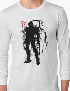 Berserker Fate Zero Knight of Honor Long Sleeve T-Shirt