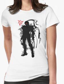 Berserker Fate Zero Knight of Honor Womens Fitted T-Shirt