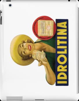 Idrolitina by Ommik