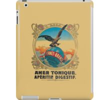 Fernet Branca iPad Case/Skin