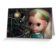 The Wonder of Christmas Greeting Card