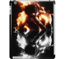 Jordan Parrish iPad Case/Skin